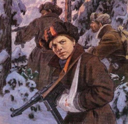 Маленькие герои войны, изображение №4