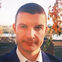 Дмитрий Картсон