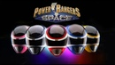 Power Rangers In Space Full Theme High Quality