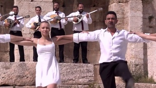 Zorba The Greek Dance - The Greek Orchestra Emmetron Music   HD