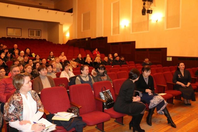 Капитан Грантов провел семинар в Аксубаево, изображение №2