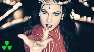 AMARANTHE - STRONG feat. Noora Louhimo (OFFICIAL MUSIC VIDEO)