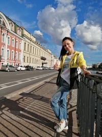 Александра Сопова фотография #1