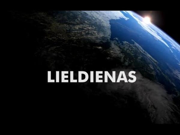 LIELDIENAS Latvian spring equinox WITH ENGLISH SUBTITLES