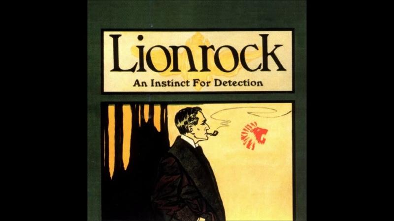 Lionrock - Peace Repackaged