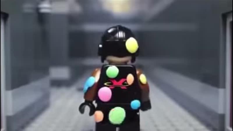 Lego cod 60fps
