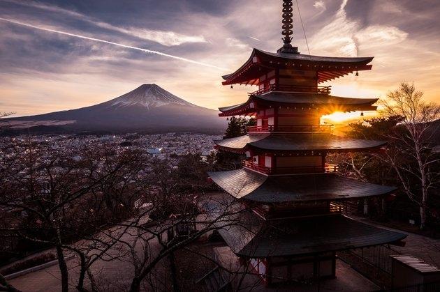 Страна, где все иначе. Япония – для тех, кого нечем удивить, изображение №2