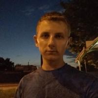 Фотография страницы Мішы Ющика ВКонтакте