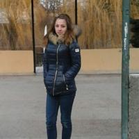 Фотография страницы Дианы Балан ВКонтакте