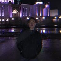 Фотография страницы Мираса Ахметова ВКонтакте