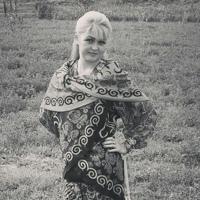 Фотография Анары Алжанбаевой ВКонтакте