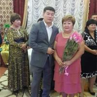 Личная фотография Ризиды Кисаевой