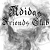 Adidas Friends Club ©