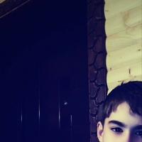 Личная фотография Марата Рамонова