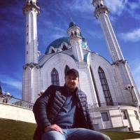 Фотография Серёги Григорьева ВКонтакте