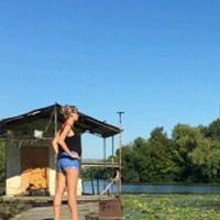 Фотография профиля Ирины Зозули ВКонтакте