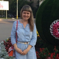 Фотография анкеты Эльвиры Емельянцевой ВКонтакте