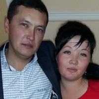 Фотография профиля Алмажан Абдешовой ВКонтакте