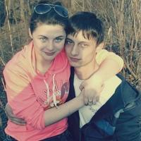Личная фотография Насти Корниловой