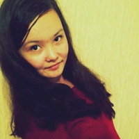 Фотография анкеты Akbota Atikenova ВКонтакте