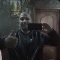 Фотография страницы Димы Храброва ВКонтакте
