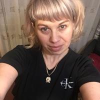 Личная фотография Ирины Савицкой