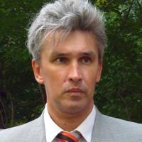 Фотография Дмитрия Курского