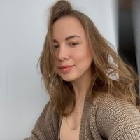 Личная фотография Юлии Борисовой