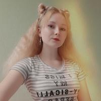 Личная фотография Юлии Охотниковой