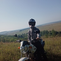 Вадим Чудайкин, 0 подписчиков