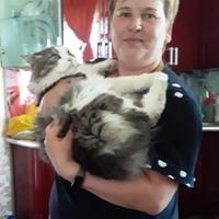 Фотография профиля Натальи Ломаченковой ВКонтакте