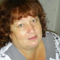 Личная фотография Лилии Григорьевой