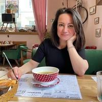 Фотография Юлии Серёгиной ВКонтакте