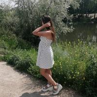 Фотография анкеты Татьяны Горбуновой ВКонтакте