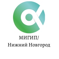 Логотип Нижний Новгород / Представительство МИГиП