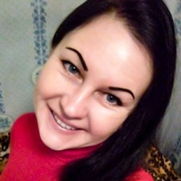 Фотография страницы Юлии Новожиловой ВКонтакте
