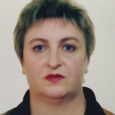 Татьяна Скузоватова