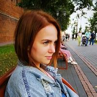 Личная фотография Елены Комиссаровой
