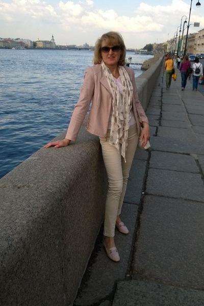 Валентина Гриневич