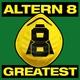 Altern 8 (Nexus 21) (Mark Archer) - Move My Body OLDSKOOL TECHNO - 90-Х OLDSCHOOL TECHNO 90-X OLDSKOOL Rave 90 - x OLDSCHOOL Rave 90-x зарубежные хиты