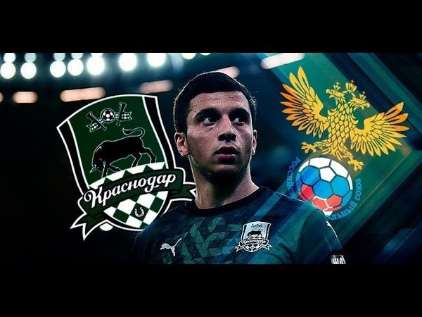 Shapi-Magomed Suleymanov Amazing skills,Assists Goals 2019