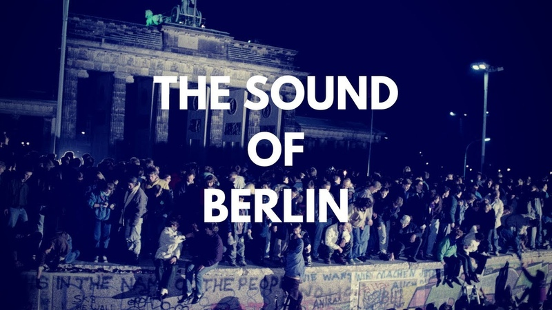 Berlin at Night Underground Techno Set The Sound of Berlin FNL053