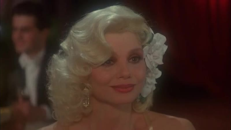 White Hot The Mysterious Murder of Thelma Todd 1991 Loni Anderson Robert Davi Paul Dooley Lois Smith Paul Wendkos