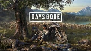 Days Gone (Жизнь после).Начинаем вникать в общую картину мира! Стрим #7. (PS4, 18+, RU).