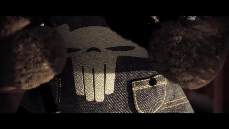The Mega Plush — Episode I (CGI Animated Short Film by Matt Burniston)