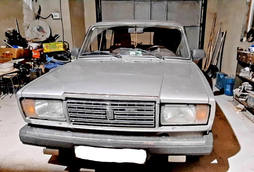 Купить ВАЗ 2104 2011 года в отличном | Объявления Орска и Новотроицка №11196