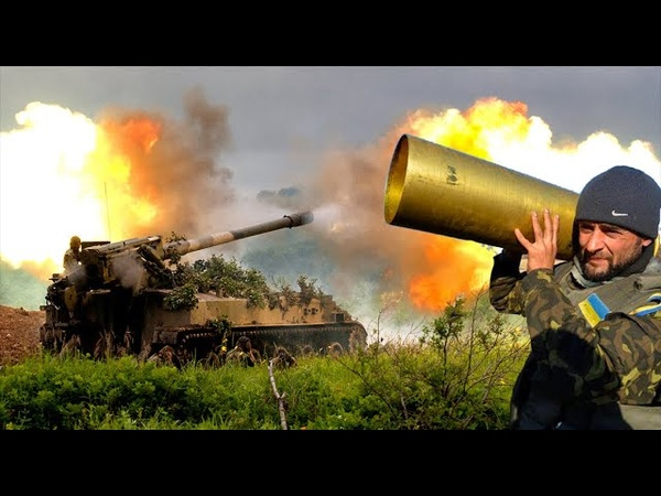Отстрелялись украинская армия осталась без снарядов Полный крах боеприпасной отрасли Украины