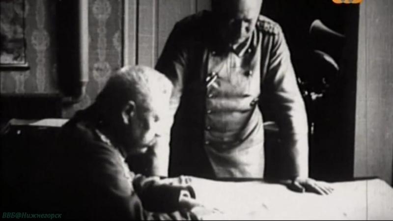 BBC Битва на Сомме 1916 Взгляд обеих сторон (2). Глубокая защита (Документальный, история, 2016)