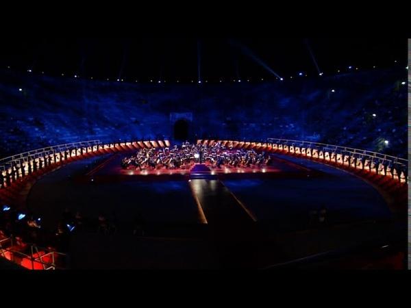Coro Va pensiero dal Nabucco di Giuseppe Verdi Parte III Il cuore italiano della Musica