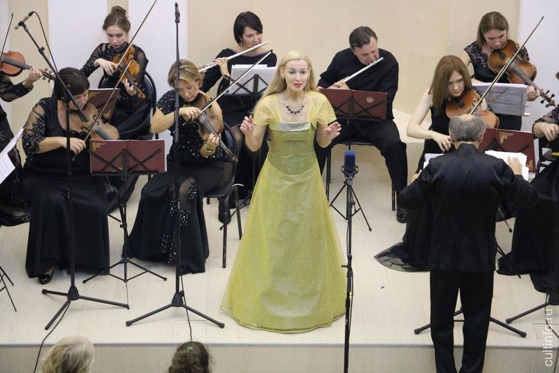 Вологодская филармония открыла новый сезон в Международный день музыки🎶